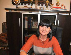 Dorota Strzemieczna