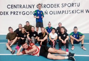Lekkoatletyka - Spała 2017